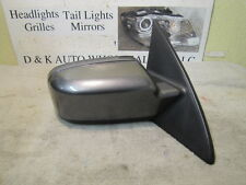 FORD FUSION, MERCURY MILAN 06-10 RIGHT/PASSENGER PWR OEM SIDE MIRROR