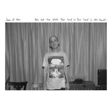 JOAN OF ARC - HE'S GOT THE WHOLE THIS LAND IS YOU   CD NEU