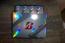 4 dozen BRAND NEW Bridgestone Tour B330 RXS golf balls 2016