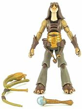 Star Wars: The Legacy Collection 2009 GUNGAN WARRIOR (BD07) - Loose
