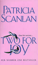 Two for Joy by Patricia Scanlan (Paperback, 2004)