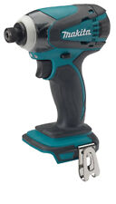 Makita Lxdt04Z 18V Lxt Lithium-Ion Cordless Impact Driver (Tool Only)