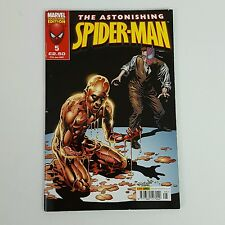 Marvel Comics The Astonishing Spider-Man Vol 2 Issue 5 Collectors Edition 2007.