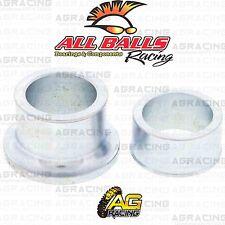 All Balls Front Wheel Spacer Kit For Yamaha YZ 125 2008 08 Motocross Enduro New
