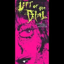Left of the Dial: Dispatches from the '80s Underground Various Artists Music-Goo