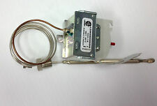 Robertshaw LCHM050300000 High Limit Safety Thermostat 1/4 X 4-7/8 Same Day Ship