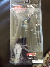 "SIN CITY - Series 2 MIHO 6"" Action Figure  NECA/Reel Toys UNOPENED"