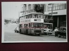 PHOTO  HAPPY ALS BUSES BRISTOL VR/ECW PFC 511W