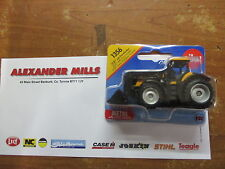 SIKU 1356 JCB TRACTOR WITH FRONT LOADER REPLICA DIECAST MODEL TOY