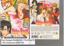 DVD Skip Beat TV 1-25 end + Bonus Anime ( English SUB ) + Free Shipping
