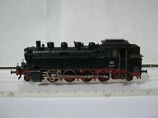 """Märklin HO 2854 Dampf Lok BtrNr 86173 DB """" Gleichstrom """" (RG/BS/142-71S2)"""