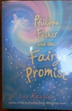 Philippa Fisher and the Fairy's Promise, Fairy Godsister & Dream Maker 3 pack