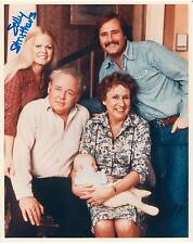Sally Struthers autograph 8x10  ALL IN THE FAMILY CAST