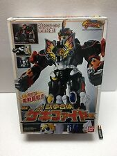 BANDAI Sentai Fire Gekiranger DX Geki Touja Power Rangers Jungle Fury Megazord h
