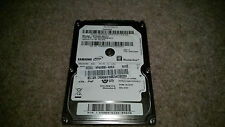 """Samsung Spinpoint Momentus 500GB 2.5"""" 5400RPM (ST500LM012) SATA Hard Drive"""