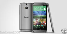 HTC ONE M8 32GB VERIZON AND UNLOCKED GSM SIM WINDOWS POOR  CONDITION