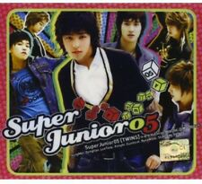 Super Junior - Super Junior 05 [New CD]