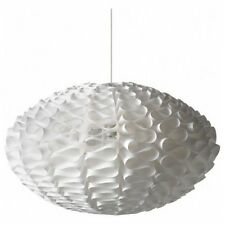Normann Copenhagen Norm 03 Pendant Lamp Shade White - Small 53cm