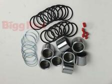 Land Rover Discovery I FRONT Brake Caliper Seal & Piston Repair Kit (2) BRKP24