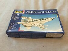 Kit de escala 1/144 Revell Tornado Marineflieger no 4076