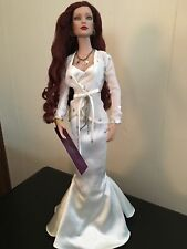 Tonner Tyler Wentworth Winter Romance Limited To 300 No Box