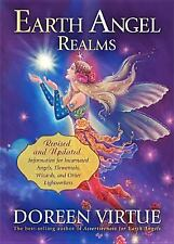 Earth Angel Realms : Information for Incarnated Angels, Elementals, Wizards,...