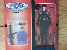 "Hot & RARE! REVENGER CG-11 Cool  Girl 12"" detailed Action figure MIB"