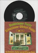 Die Bierhäusl - Plattler und die Hubertus - Buam - Wendelstoaner Plattler