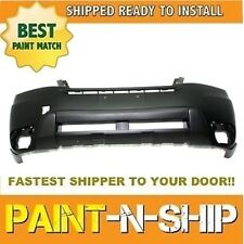 NEW fits 2014 2015 2016 SUBARU FORESTER Front bumper 2.5L Painted SU1000173