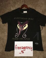 Vintage Fear Of God Fleetwood Mac Resurrected Band Tee T-Shirt
