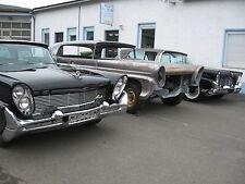 Lincoln  Premier 1958 Oldtimer, sehr aufwendig Restauriert