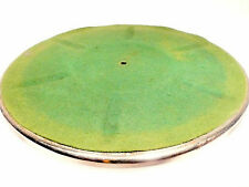 BRUNSWICK * YO GRAMAPHONE / VICTROLA / PHONOGRAPH part : TURNTABLE - 11 & 7/8""