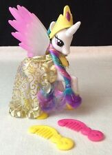"2016 New My Little Pony Midnight In Canterlot 5.5"" PRINCESS CELESTIA Figure"