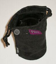 Genuine Nikon new Nikkor Lens Bag Case pouch fit 50mm f/1.4 f/1.8 35mm 85mm USA
