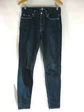 Gorgeous Sz 27 7 For All Mankind Jeans Designer $89