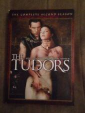 Showtime The Tudors DVD Complete Season 2