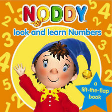 Noddy Look and Learn: Numbers Bk. 3 (Noddy Look And Le