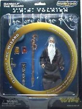 Lord Of The Rings Animated Series - Gandalf the Wizard Action Figure