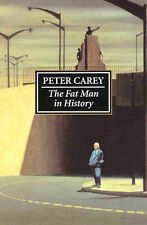 The Fat Man in History by Peter Carey (Paperback, 1998) Short Stories