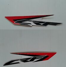 Honda CRF 250 L Shroud Fairing Decal Stickers Left Right Set 2012-2016 OEM