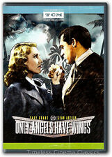 Only Angels Have Wings DVD New Cary Grant Jean Arthur Rita Hayworth