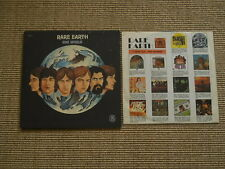 Rare Earth One World - LP - Gatefoldcover OIS - washed /gewaschen (Ex) 1971 US