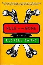 Rule of the Bone by Russell Banks (1996, Paperback)