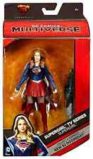 DC Comics Multiverse Supergirl Figure 6 Inch Tall Collectible Character Toys