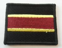 RAVC TRF, Embroidered Version, Woven, Army, Badge, Royal Army Veterinary Corps