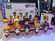 Anime LoveLive! Love live school idol project Cute 9PCS FIGURES FIGURINE SET BOX