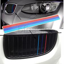 STICKERS CALANDRE POUR BMW VINYLE BANDE - NEUF BMW E36 E46 E90 E60 E39 M3 M5