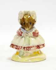 Royal Albert Beatrix Potter 'The Old Woman Knitting In A Shoe' BP6A