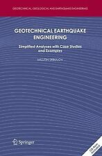 Geotechnical, Geological and Earthquake Engineering Ser.: Geotechnical...