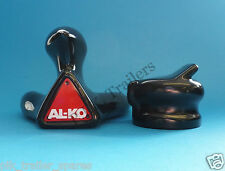 FREE P&P* GENUINE ALKO Extended Neck Towball Cover & Socket Cover